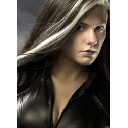 Clip in pramienok - REMY 100% ľudské vlasy - blond