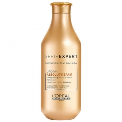 Loreal Expert Intense Repair shampoo for very dry hair