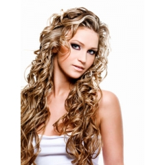 Trvalé predĺženie vlasov - Keratin, Micro Ring, Tape In